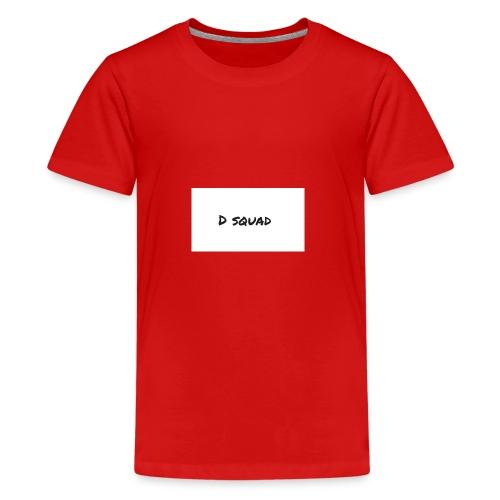 DK 4 - Kids' Premium T-Shirt