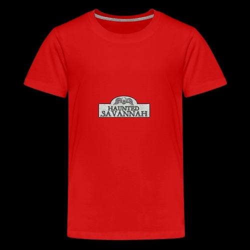 HST Logo Colored - Kids' Premium T-Shirt