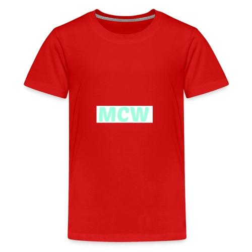 MCW - Kids' Premium T-Shirt