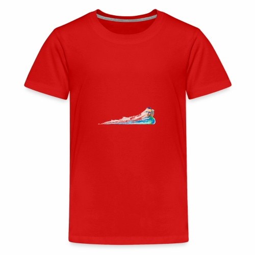 WAYOFFGAMING shirts - Kids' Premium T-Shirt