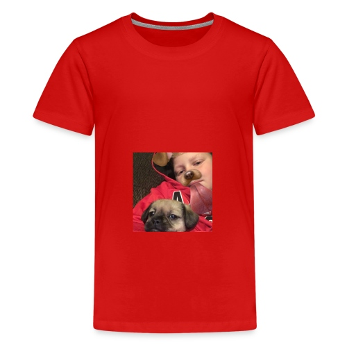 IMG 1769 - Kids' Premium T-Shirt