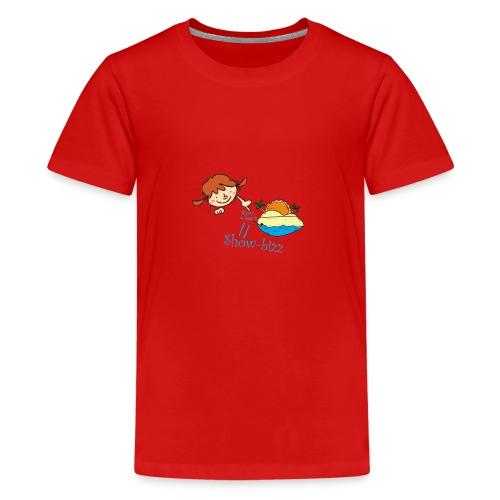 Showbeach - Kids' Premium T-Shirt