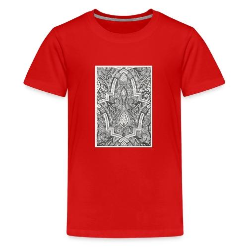 187088055 - Kids' Premium T-Shirt