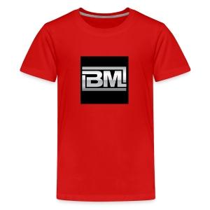 Team Homda - T-shirt premium pour ados