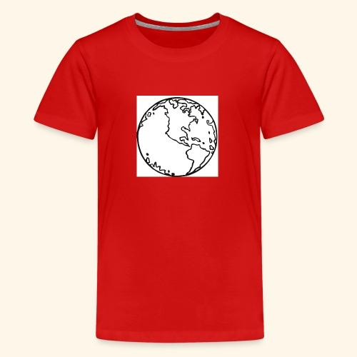 eris - Kids' Premium T-Shirt