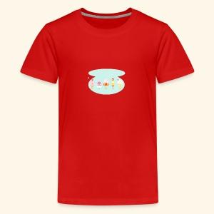 Lolly family - Kids' Premium T-Shirt