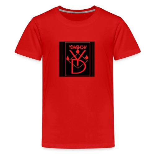 Ydavenchy Day 1 - Kids' Premium T-Shirt