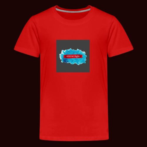 Gear - Kids' Premium T-Shirt