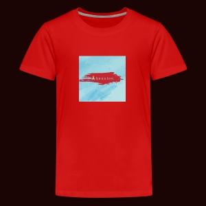Houston prey - Kids' Premium T-Shirt