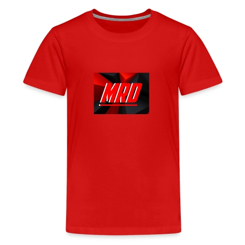 MrDestructo Merch - Kids' Premium T-Shirt