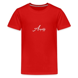 Amplify - Kids' Premium T-Shirt