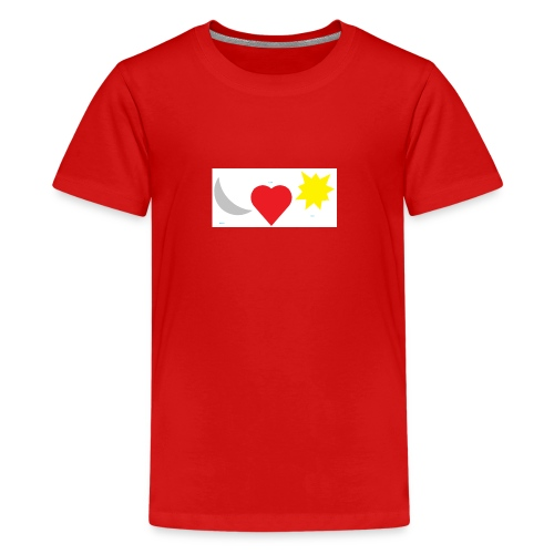 Love Collection - Kids' Premium T-Shirt