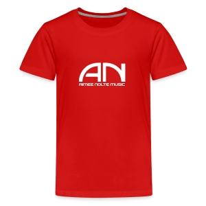 Aimee Nolte Music - Kids' Premium T-Shirt