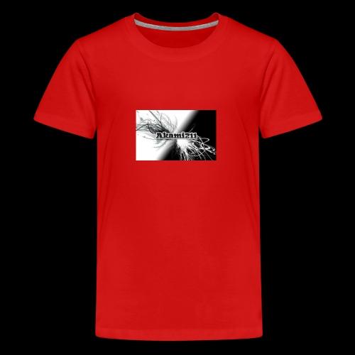 20170824 145709 - Kids' Premium T-Shirt
