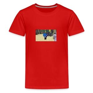 bluebear - Kids' Premium T-Shirt