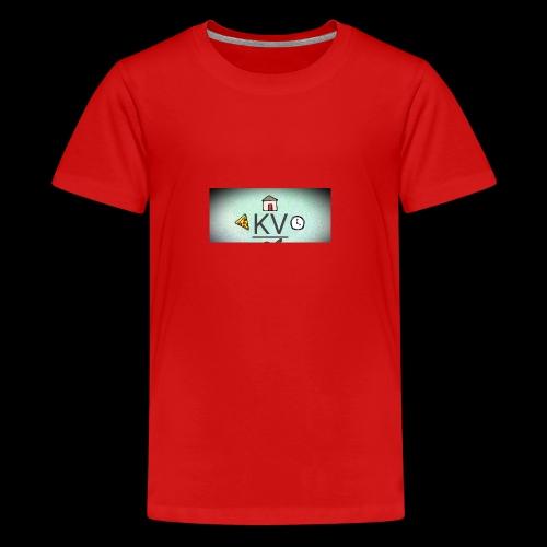 New merch - Kids' Premium T-Shirt