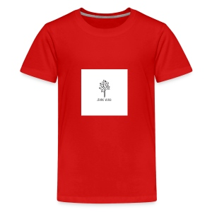 Jevins Vlogs - Kids' Premium T-Shirt