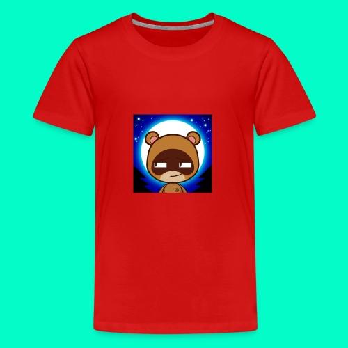 UnDeFinEd - Kids' Premium T-Shirt