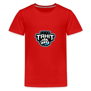 Team Tahit1 2 - Kids' Premium T-Shirt
