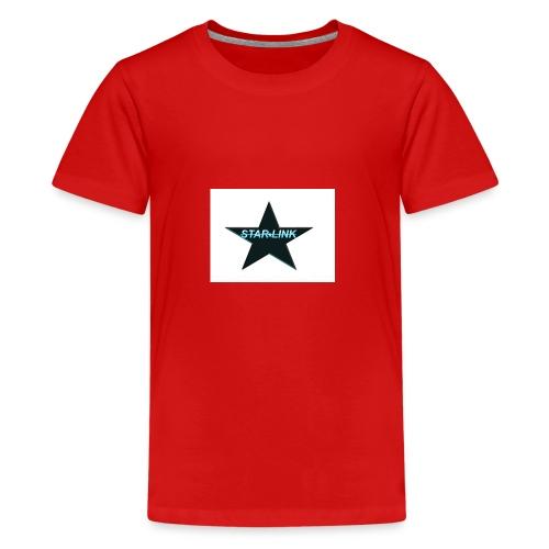 Star-Link product - Kids' Premium T-Shirt
