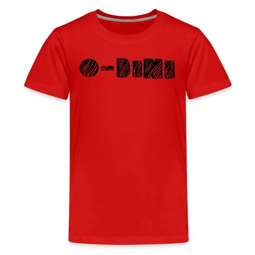 o-dini - Kids' Premium T-Shirt