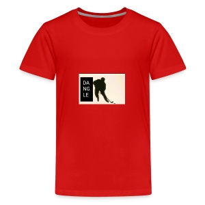 Hockey - Kids' Premium T-Shirt