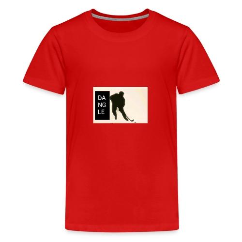 Hockey - Kids' Premium T-Shirt