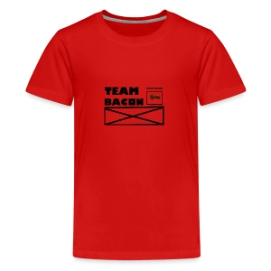 Team Bacon - Kids' Premium T-Shirt
