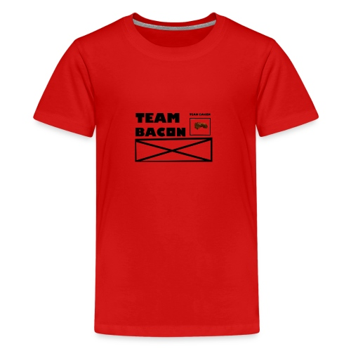 Team Bacon - Kids' Premium T-Shirt