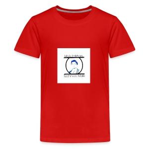 Technical Malik Logo - Kids' Premium T-Shirt