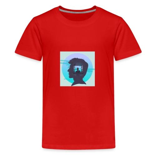 Resul - Kids' Premium T-Shirt