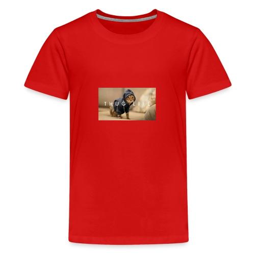 mycat - Kids' Premium T-Shirt