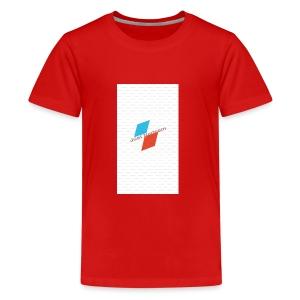 Beta - Kids' Premium T-Shirt