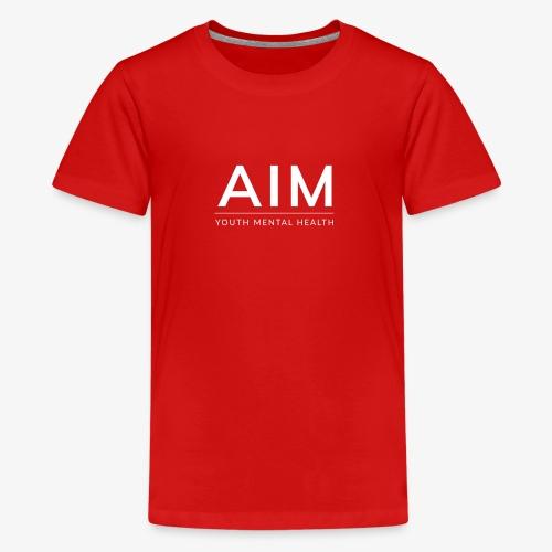 AIM 2 - Kids' Premium T-Shirt