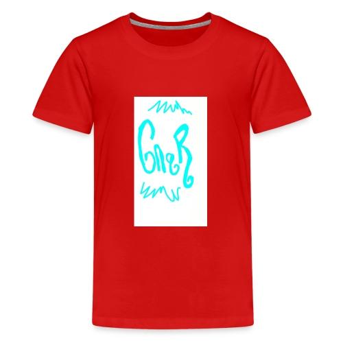 GNAR - Kids' Premium T-Shirt