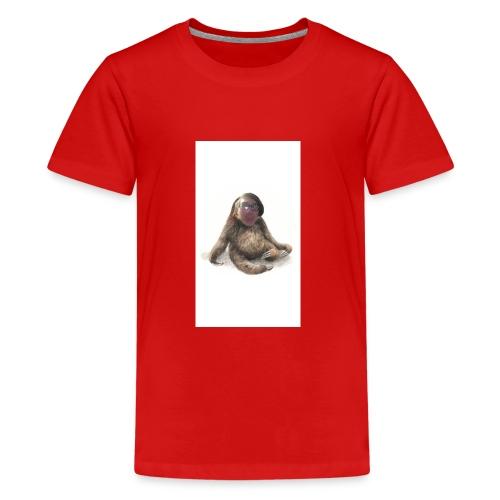 Sloth Squad - Kids' Premium T-Shirt