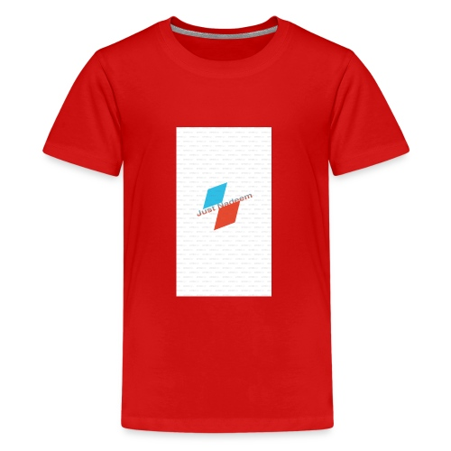 Beta - Kids' Premium T-Shirt