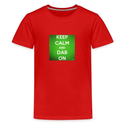 mccoy boys merch - Kids' Premium T-Shirt