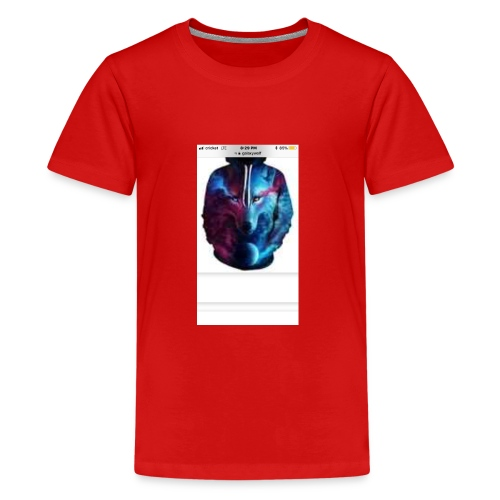 E372BA1C EFBB 441E 8204 E1593E03E2EC - Kids' Premium T-Shirt