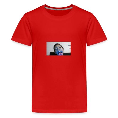 allen sirt - Kids' Premium T-Shirt