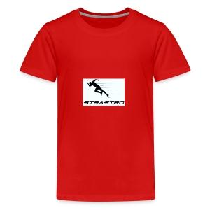 3F552AB1 8561 4F17 A5BB 2FF1B0F3C6E2 - Kids' Premium T-Shirt