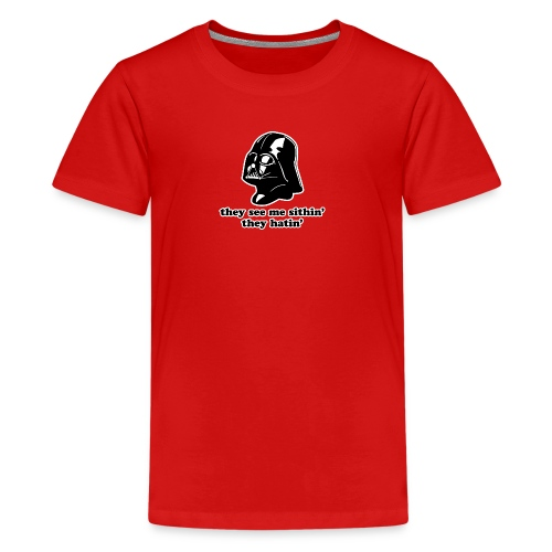 Darth Vader Sith - Kids' Premium T-Shirt