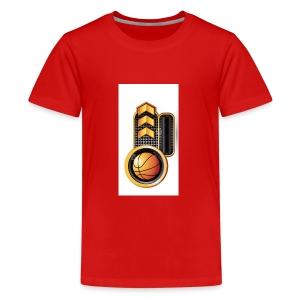 Baller Merch - Kids' Premium T-Shirt