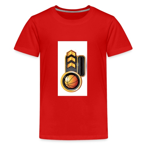 Baller Merch - Kids' Premium T-Shirt