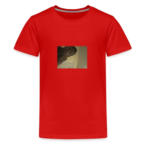 Jesiah cash shirts - Kids' Premium T-Shirt