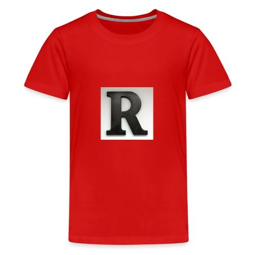 UPrun - Kids' Premium T-Shirt
