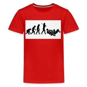 jits - Kids' Premium T-Shirt