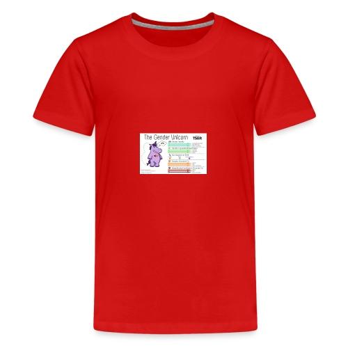 5145FB12 C232 4BF2 BBEF 626ED37CFF41 - Kids' Premium T-Shirt