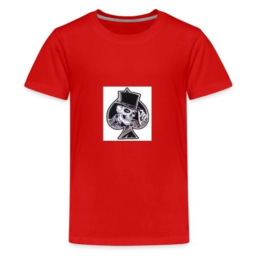 s l1000 - Kids' Premium T-Shirt