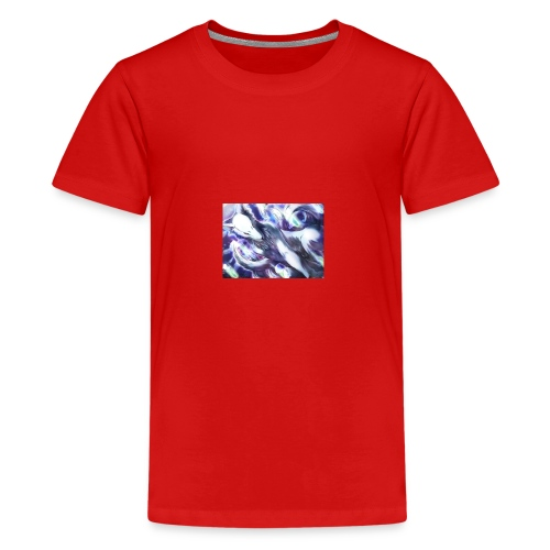 Screenshot 2017 12 25 at 10 39 36 AM - Kids' Premium T-Shirt